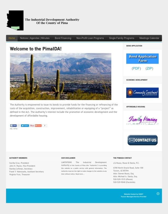 IDAwebsite